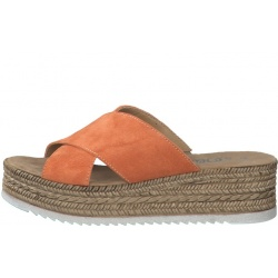 s.Oliver teenslippers.